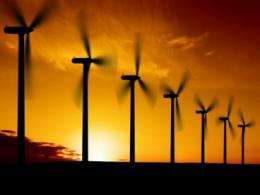 3 Questions: Stephen Connors on offshore wind farms