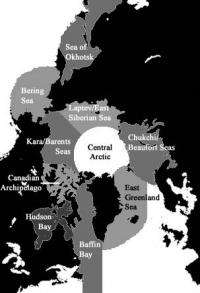 Arctic 'Melt Season' Is Growing Longer, New Research Demonstrates