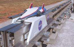 Emerging technologies may fuel revolutionary launcher