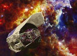 Explorer of the 'Cool Universe'