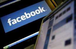 """Facebook said that it is blocking a website called """"Web 2.0 Suicide Machine"""""""