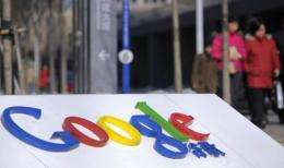 Google launched the ultimatum over what it said were cyberattacks aimed at its source code