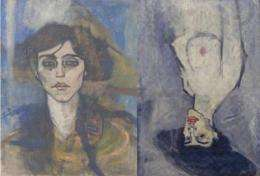 Has the mystery of the Portrait of Maud Abrantes been solved?