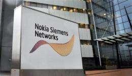 Nokia Siemens Networks headquarters in Espoo