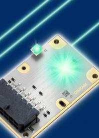 Osram LEDs for Mini Projectors