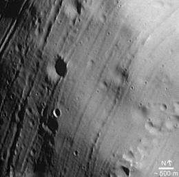 Phobos flyby success