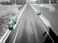 Slick, slim rail design to unclog city routes