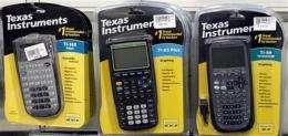 Texas Instruments' 4Q profit, revenue soar (AP)