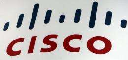 """US technology titan Cisco has unveiled a new """"Security Without Borders"""" platform"""