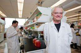Researchers at UH work to prevent neurological diseases