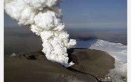 Scientists Study 'Glaciovolcanoes,' Mountains of Fire and Ice, in Iceland, British Columbia, U.S.