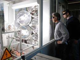 The new generation of solar fuels