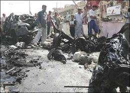 Study reveals fundamental flaws to 2007 estimate of one million Iraqis killed