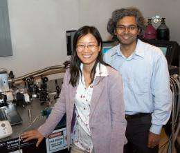Engineering researchers study nanostructures from principles to applications