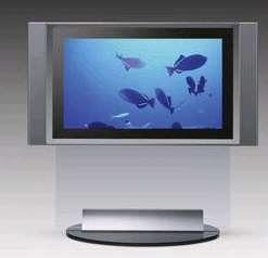 Sony Flat-Screen TV
