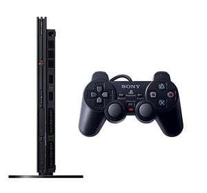 Sony's New PS2
