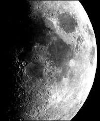 Earth\'s Moon