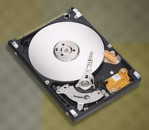 Seagate Extends Momentus Family of Notebook Drives with Market's Highest Capacity - 120GB