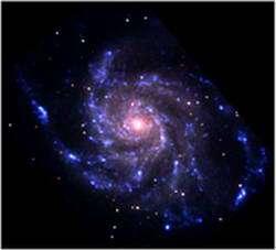 galaxy M101