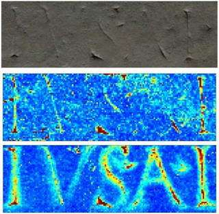 X-ray technology to shed new light on ancient stone inscriptions