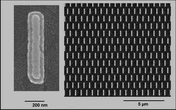 Purdue 'metamaterial' could lead to better optics, communications