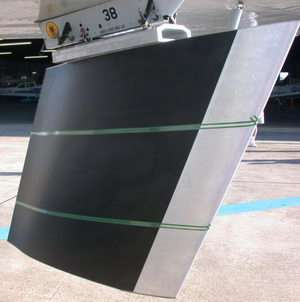 Texas aerospace engineers to test energy-efficient wing design