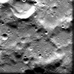 Landscapes from the ancient and eroded lunar far side