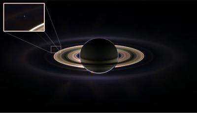 Earth: The Lone Pale Blue Dot?