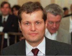 Professor Ferenc Krausz