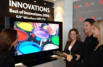 Trade Show Promises More Hybrid Gadgets