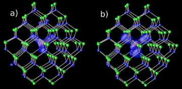 Nanocrystals' 'self-purification' mechanisms explained by energetics