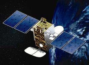 HYLAS is a hybrid Ka Band/Ku Band satellite with European coverage