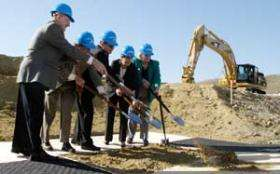 Ground Breaking New Science at SLAC