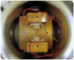Tabletop nuclear fusion device developed
