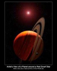 Hubble Identifies Stellar Companion to Distant Planet