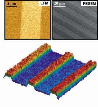 Taking nanolithography beyond semiconductors