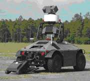 Warbots to Replace Human Soldiers? Fig 2