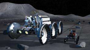 181 Things To Do On The Moon