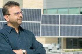Researchers develop inexpensive, easy process to produce solar panels