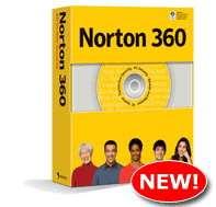 Symantec announced Norton 360