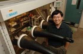 A Better Way to Make Biodiesel