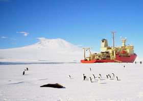 New Undersea Images Challenge Prevailing Ideas About the Antarctic Ice Sheet