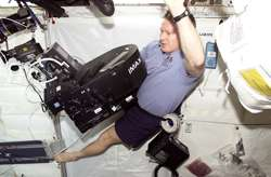 IMAX Camera Returns to Space to Chronicle Hubble Space Telescope