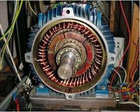 Laboratory prototype BDFG