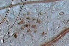 Looking for life on Jupiter's moon Europa