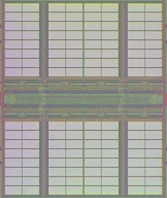 NEC Develops World's Fastest SRAM-Compatible MRAM With Operation Speed of 250MHz
