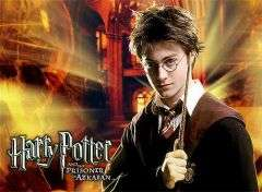 Potter phenomenon boosts learning