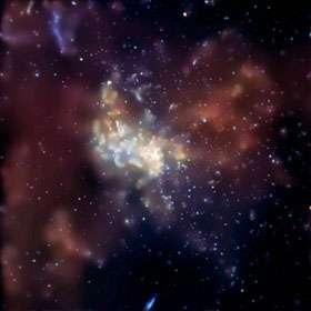 Seeking Objects 'Weirder Than Black Holes'