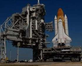 Shuttle 'Go' for Dec. 6 Launch