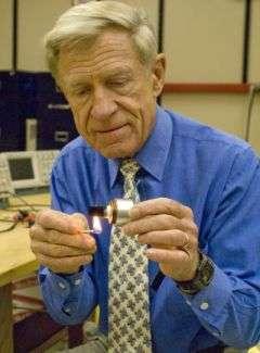 Sound-Producing Heat Engine